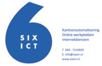 SIX-ICT